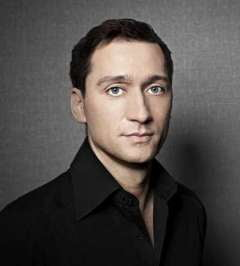 Paul Van Dyk mixeaza din nou in Romania