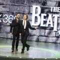 Paul si Ringo, reuniti pentru prezentarea unui joc video