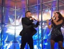 Paula Ovi Eurovision