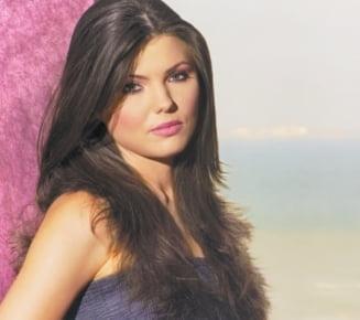Paula Seling, cea mai buna voce feminina din Romania - Sondaj Ziare.com