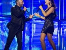 Paula Seling nu scapa de critici, dupa Eurovision: Ne-o cam luam in barba!