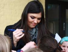 Paula Seling si Ovi - pozitia a 19-a in finala Eurovision