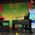 Paula Seling si Ovi - succes la Bruxelles