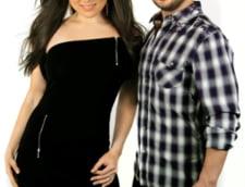 Paula Seling si Ovi sunt cotati cu a zecea sansa la Eurovision