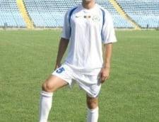 Paulinho de la CSM Ploiesti a fost coleg de camera cu Cristiano Ronaldo