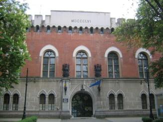 Pavel Popescu (PNL) acuza ca i s-a refuzat accesul in Castelul Huniade: Am informatii ca artefacte inestimabile au fost distruse