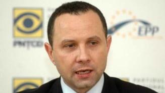 Pavelescu: PNTCD va reveni in Parlament dupa 12 ani si va fi refacut din temelii