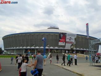 Pavilionul central Romexpo va fi transformat intr-o sala polivalenta cu 15.000 de locuri