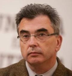 Pazit de Soim si de Lup, Guvernul a abandonat Romania