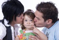 Pe 1 iunie este si Ziua mondiala a parintilor - La multi ani!