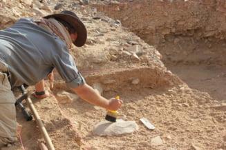 Pe Homo erectus l-a ucis lenea. Arheologii au gasit si dovezile