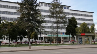 Pe Sectia Cardiologie a SJU Slatina se trateaza doar urgentele