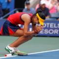 Pe ce loc WTA urcă Emma Răducanu, revelația turneului de la US Open