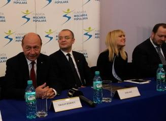 Pe ce se bazeaza Traian Basescu? (Opinii)