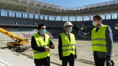 Pe ce stadion ar putea juca FCSB din sezonul urmator