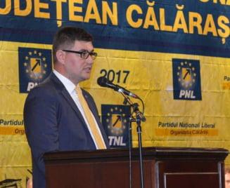 """Pe cine a adus Citu la Garda de Mediu in locul USR-istului Berceanu. Lucian Vasile, un """"om de casa"""" al PNL"""