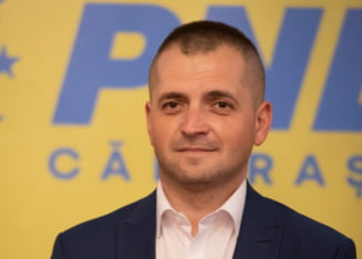 Pe cine a răsplătit Cîțu. Portret de vicepreședinte PNL. Traseist, trădător, câștigător