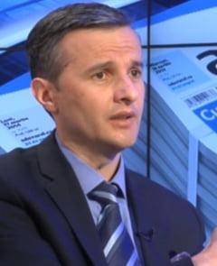 Pe cine ar putea pune PSD+ALDE la conducerea BNR: Cristian Socol, protejatul lui Hrebenciuc