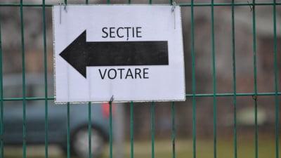 Pe cine ar vota romanii daca duminica ar fi alegeri parlamentare - Barometru Europa FM