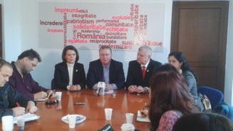 Pe cine arunca PSD in lupta cu Boc pentru Primaria Cluj-Napoca