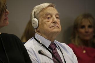Pe cine considera George Soros cel mai mare inamic al democratiei
