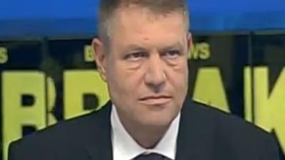 Pe cine mizeaza Iohannis la prezidentiale si ce crede despre autonomia secuilor si Rosia Montana