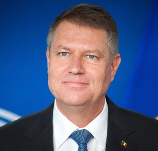 """Pe cine va sustine Klaus Iohannis la Congresul PNL: """"Cartea castigatoare"""" pentru Ludovic Orban sau Florin Citu"""