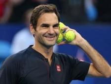 Pe cine vede Roger Federer favorit la Australian Open 2019