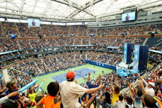 Pe langa Simona Halep, si alte romance vor debuta luni la US Open. Iata programul complet