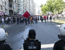 Pe lista neagra: Turcia, in top 5 al abuzurilor asupra fortei de munca