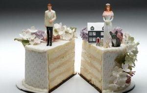 Pe masura ce un mariaj castiga in vechime, femeile devin mai nefericite