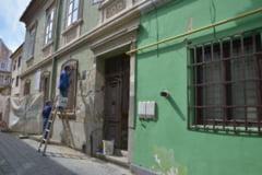 Pe modelul Oradea, 400 de cladiri din Brasov vor intra pe lista de supraimpozitare cu 500%