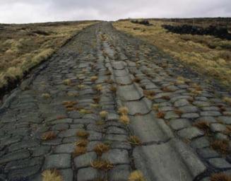 Pe teritoriul tarii noastre a trecut candva un drum legendar. A ramas scris in istoria Imperiului Roman