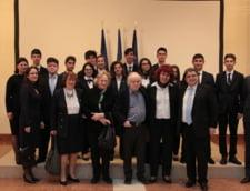 Pe urmele diplomatiei romanesti si ale istoriei Holocaustului in Europa