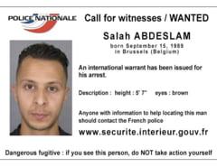 Pe urmele lui Salah Abdeslam, cel mai cautat terorist din Europa - A fugit jihadistul in Germania?