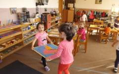 Pedagogiile alternative, ultima inovatie in educatie. Ce e mai bine pentru copilul tau intre Step by step, Montessori si Waldorf