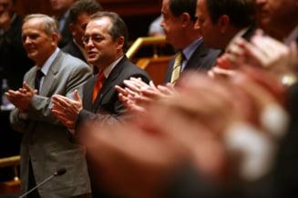 Pedelistii negociaza alegerile cu UDMR si banii pentru teritoriu intre ei
