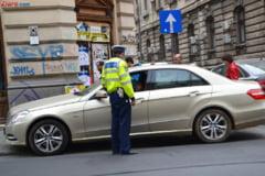 Pedepse mai aspre pentru ultrajul impotriva politistilor: Cine se ocupa de modificarea Codului Penal