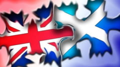 Peisaj dezolant pentru o Scotie independenta: Fara moneda, Banca Nationala sau ambasadori