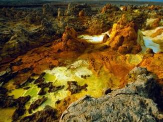 Peisaje nepamantene de pe Terra (Galerie foto)