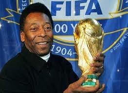 """Pele: """"Brazilia 1970, mai buna decat Spania 2012"""""""