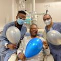 Pele, mesaj emoționant pentru medicii care l-au salvat