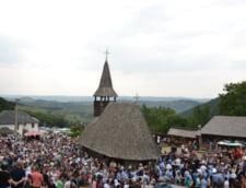 Pelerinajul de la Manastirea Nicula, organizat anul acesta in conditii speciale