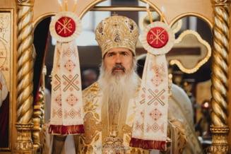 """Pelerinajul din Constanta. Avocata lui Teodosie: """"Daca ne-ar fi oprit, o luam pe camp si ajungeam la Sfantul Andrei"""""""