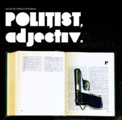 """Pelicula """"Politist, adjectiv"""", premiata de Uniunea Cineastilor din Romania"""