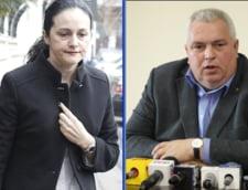 Penala Alina Bica e avocatul lui Nicusor Constantinescu la Inalta Curte UPDATE