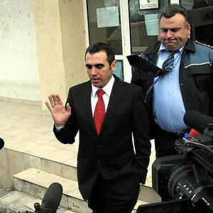 Penescu ramane in arest: cererea de eliberare conditionata a fost respinsa