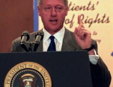 Pensie mai mica pentru fostii presedinti SUA: Oricum scot milioane de dolari de pe urma cartilor scrise