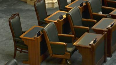 Pensie pentru urmasii cadrelor medicale care mor in lupta cu COVID-19. Vot unanim in Senat