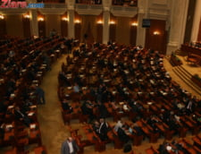 Pensii speciale pentru parlamentari - nu si pentru cei condamnati definitiv pentru coruptie